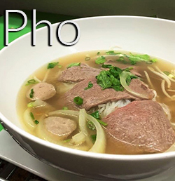 Pho Lunch