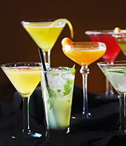 Specialty Drinks 2